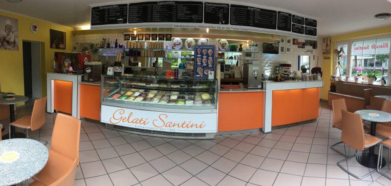 Corona Eiscafe